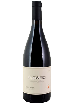 Flowers, Vineyards & Winery Pinot Noir (2017)