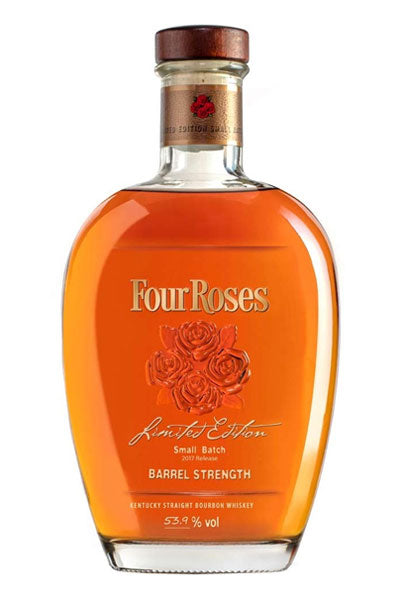 Four Roses Barrel Strength Small Batch