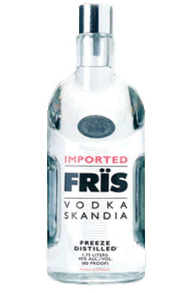 Fris Vodka Skandia