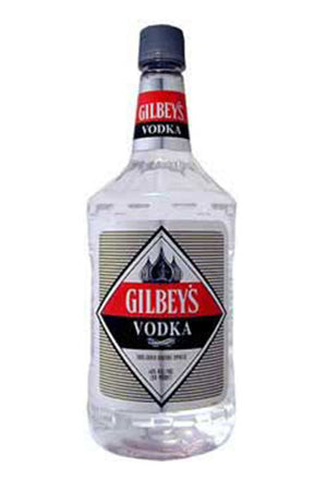 Gilbey's Vodka 80