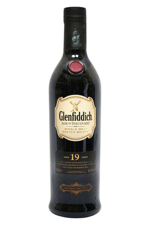 Glenfiddich Discovery