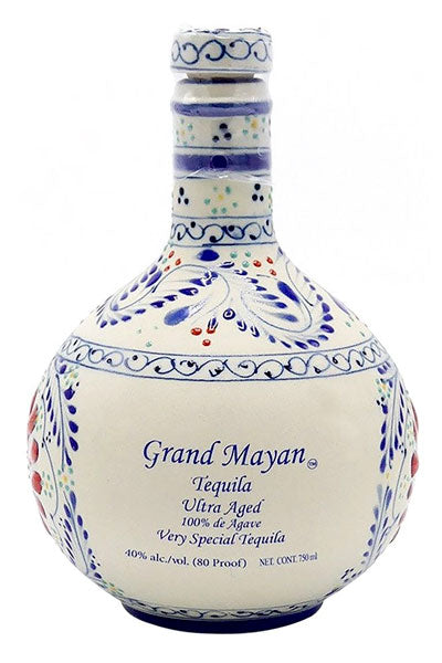 Grand Mayan Ultra Anejo