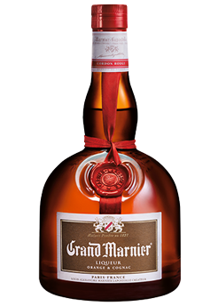 Bottle of Grand Marnier from Checkers Discount Liquors and Wines in Miami, Florida