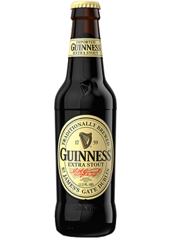 Bottle of Guinness from Checkers Discount Liquors and Wines in Miami, Florida