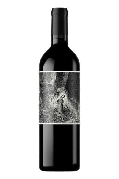 Hope Dies Last Red Blend