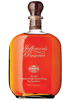 Jefferson's Very Old Reserve