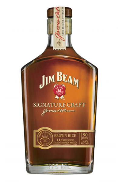 Jim Beam Signature Brown Rice