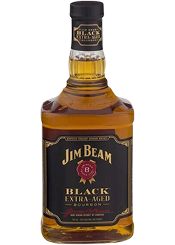 Jim Beam Black 8 Years Old