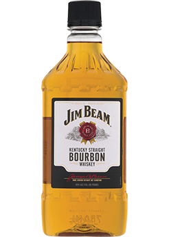 Jim Beam Bourbon 80 Pet