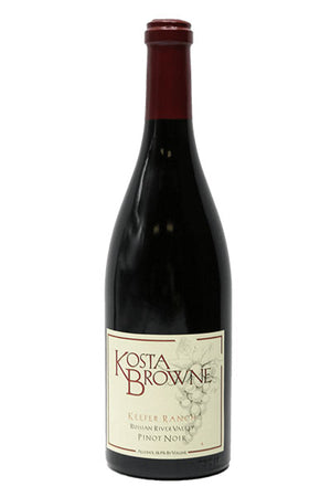 Kosta Browne Pinot Noir Keefer Ranch 2017