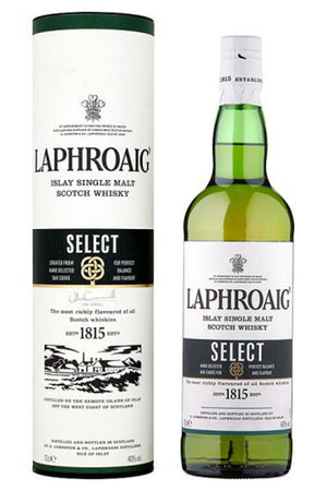 Laphroaig Islay Single Malt Select