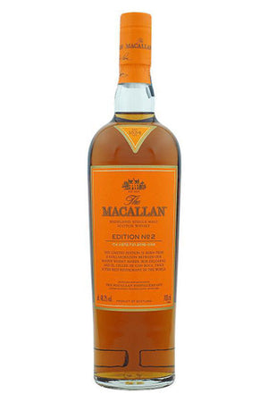 Macallan Edition #2