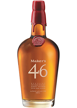 Maker's 46 94 Proof