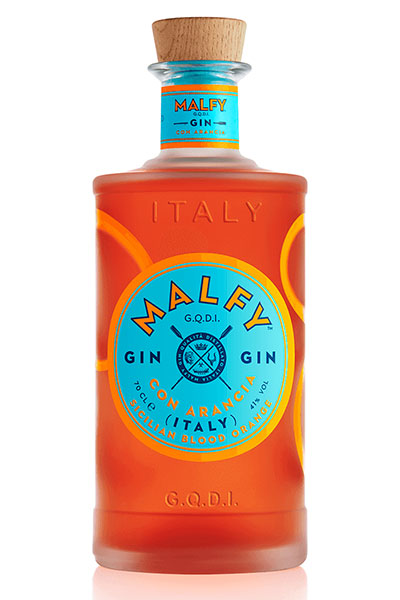 Malfy Gin Orange