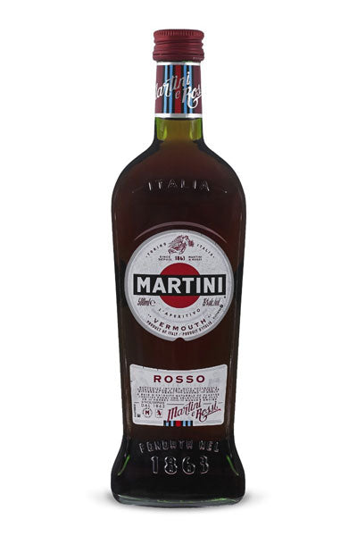 Martini & Rossi Red Vermouth