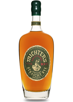 Michter's 10 Year Straight Rye