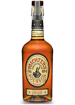 Michter's Toasted Barrel