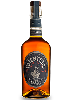 Michter's Unblended