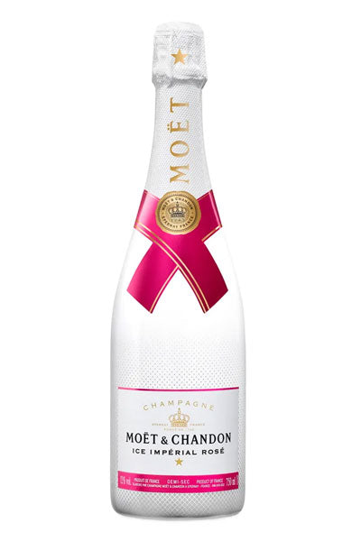 Moët & Chandon Ice Imperial Rose