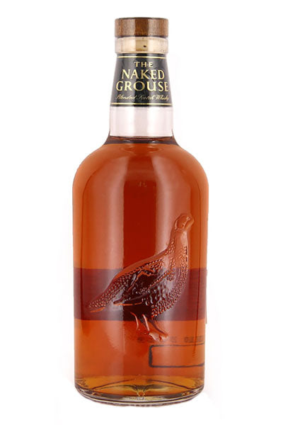 Naked Grouse