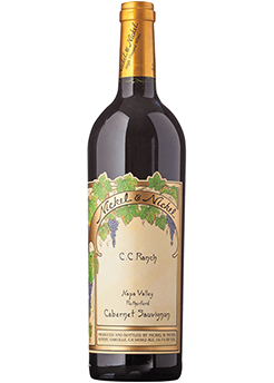 Nickel &Nickel C.C. Ranch Cabernet (2014)