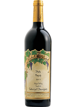 Nickel & Nickel State Ranch Cabernet (2014)