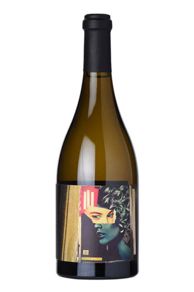 Orin Swift Blank Stare 2017