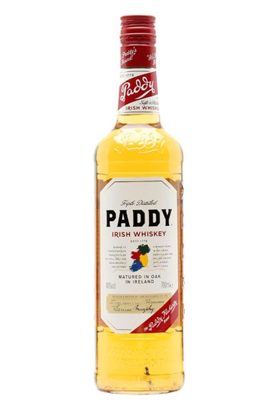 Paddy's Irish Whisky