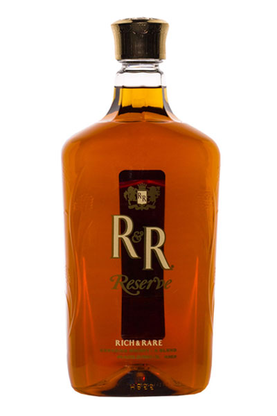 Rich & Rare Reserve Whisky