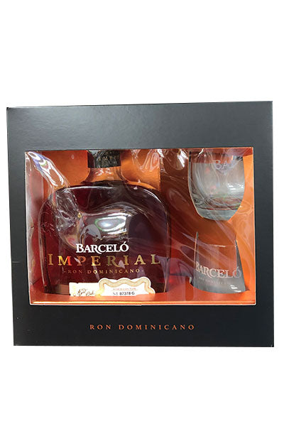 Ron Barcelo Imperial Gift Set