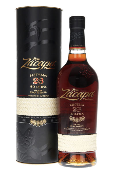 Ron Zacapa 23 Years Old