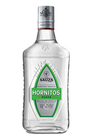 Sauza Hornitos Plata