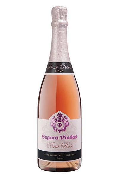 Segura Vivid and Brut Rose