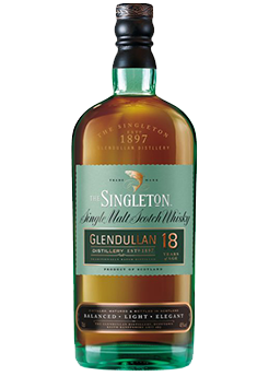 Singlenton Single Malt 18 Years