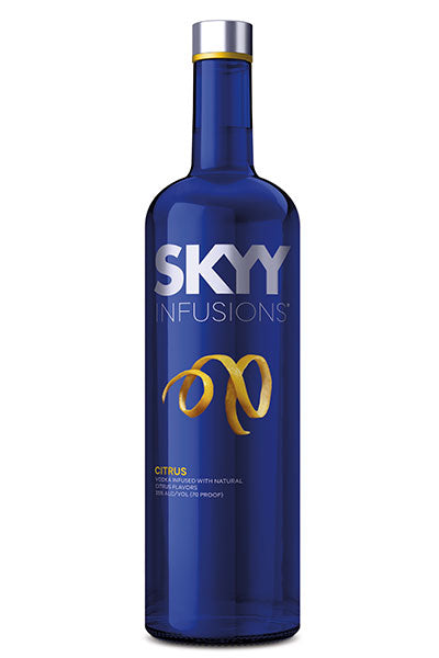 Skyy FLA Citrus Vodka