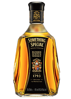 Something Special Scotch Blend