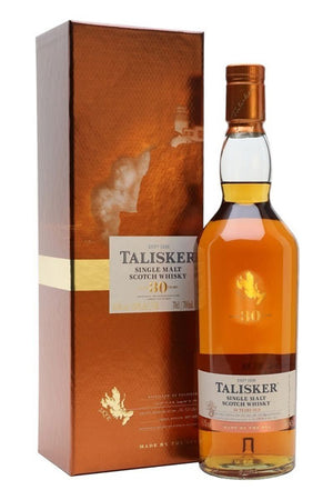 Talisker 30 YRS Single Malt