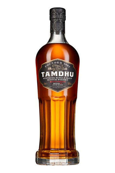 Tamdhu Single Malt Batch Strength