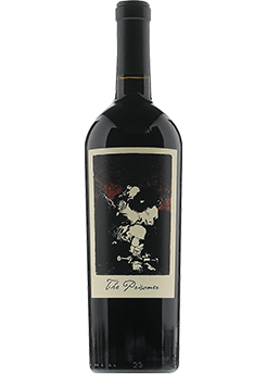The Prisioner Red Blend (2018)
