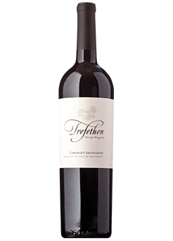 Trefethen Family Vineyard Cabernet (2014)
