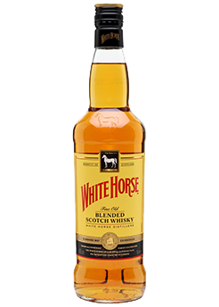 White Horse Scotch