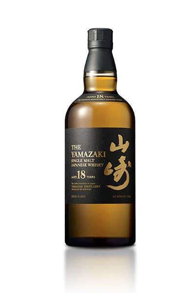 Yamazaki Single Malt 18 Years