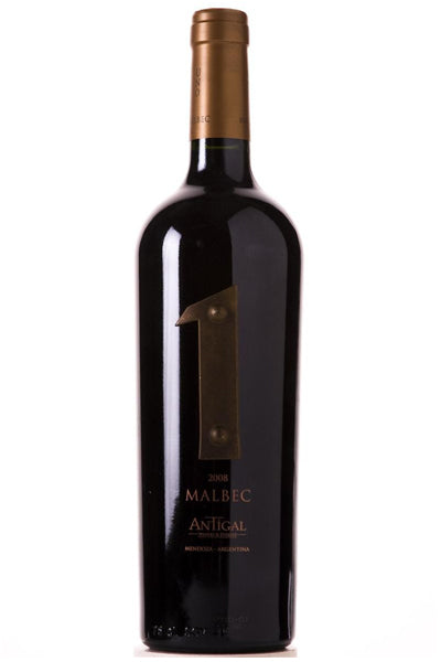 Antigal Malbec