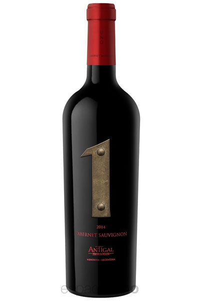 Antigal Cabernet