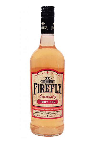 Firefly Ruby Red Vodka