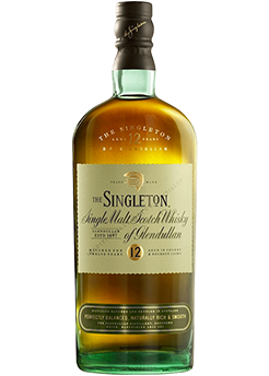 Singleton Of Glendullan 12 Years