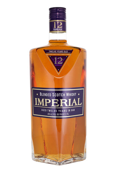 Imperial 12yr Scotch 1.75
