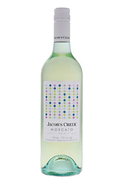 Jacob Creek Moscato