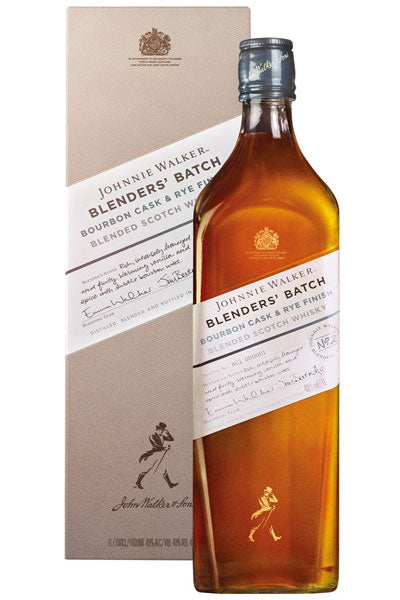 Image result for Johnnie Walker Blenders' Batch Wine Cask