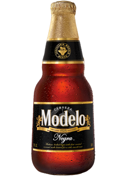 Bottle of Modelo Negra from Checkers Discount Liquors and Wines in Miami, Florida